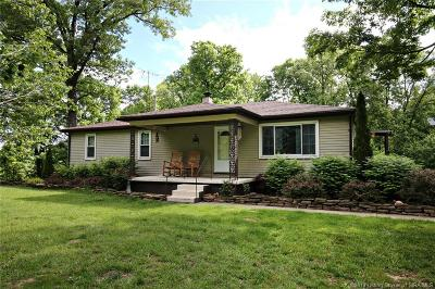 Crawford County Single Family Home For Sale: 1406 N Belcher Road