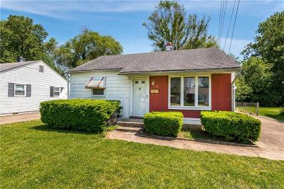 Jeffersonville Single Family Home For Sale: 1414 Grubbs Avenue