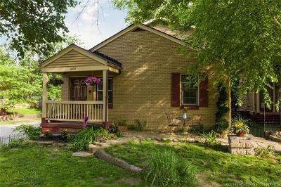 New Albany Single Family Home For Sale: 1016 E Main Street