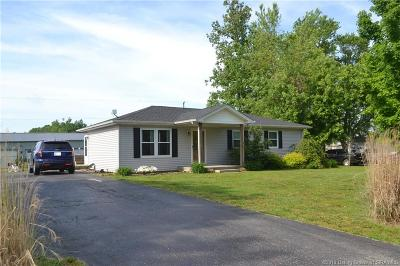 Crawford County Single Family Home For Sale: 5713 E Rothrock Lane