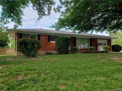 Washington County Single Family Home For Sale: 201 Hungate Street