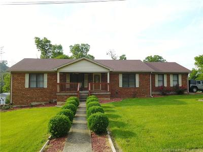 New Albany Single Family Home For Sale: 2204 E Arrowhead Drive