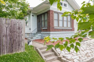 Clark County Single Family Home For Sale: 336 Mechanic Street