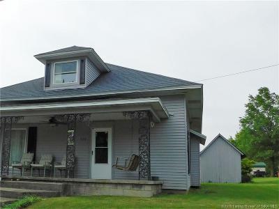 Washington County Single Family Home For Sale: 470 W Oak Street
