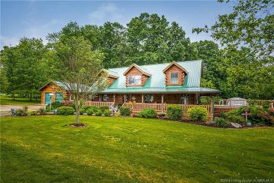 Washington County Single Family Home For Sale: 2981 N Old 56