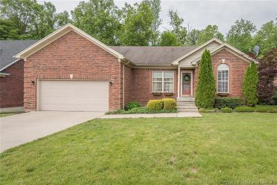 Clark County Single Family Home For Sale: 1905 Sterling Oaks Drive