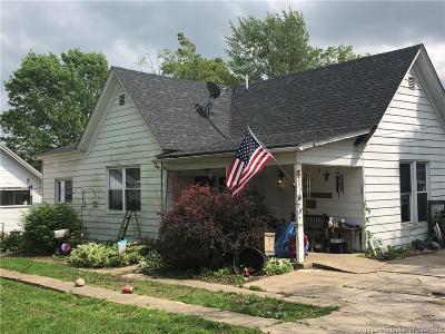 Washington County Single Family Home For Sale: 206 S Union Street