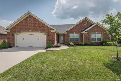 Floyd County Single Family Home For Sale: 1012 Pioneer Lane