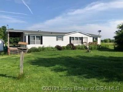 Crawford County Single Family Home For Sale: 7803 S Parkhill Drive