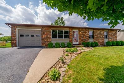 Washington County Single Family Home For Sale: 513 Colony Drive