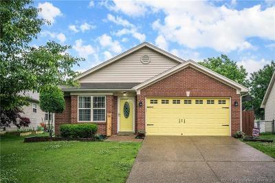 Floyd County Single Family Home For Sale: 2004 Cedar Ridge Drive