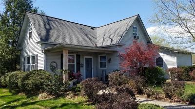 Harrison County Single Family Home For Sale: 2100 E Whiskey Run Road NE