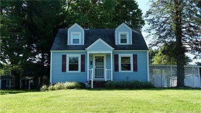 Clark County Single Family Home For Sale: 1400 E 9th Street