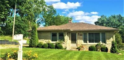 Lanesville Single Family Home For Sale: 7429 Park Street NE
