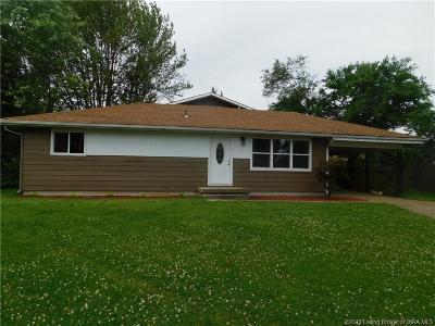 Washington County Single Family Home For Sale: 120 Bruce Street