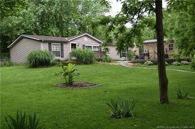 Harrison County Single Family Home For Sale: 13035 Maple Street NE