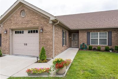 New Albany IN Single Family Home For Sale: $174,900