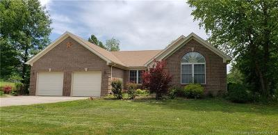 New Albany IN Single Family Home For Sale: $269,900