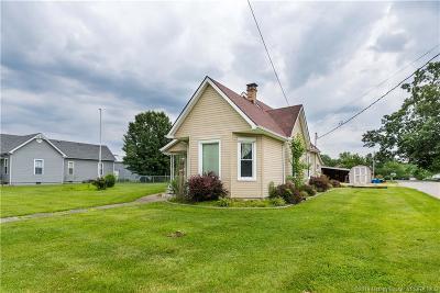 Clark County Single Family Home For Sale: 310 W Main Street