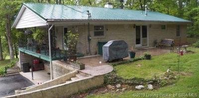 Harrison County Single Family Home For Sale: 121 Day Lane NW