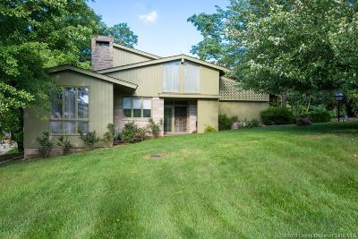 Washington County Single Family Home For Sale: 100 S Posey Street