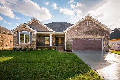 Charlestown Single Family Home For Sale: 6226 Kamer Court