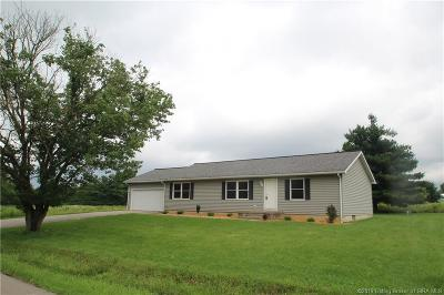 Washington County Single Family Home For Sale: 4200 E Dutch Creek Road