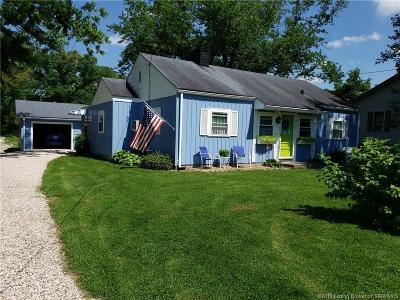 Orange County Single Family Home For Sale: 216 Josephine Street