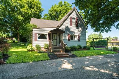Washington County Single Family Home For Sale: 406 N Posey Street