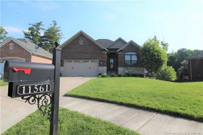 Clark County Single Family Home For Sale: 11561 Independence Way