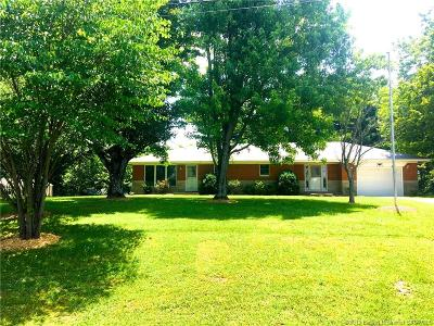 Crawford County Single Family Home For Sale: 2723 W State Road 64