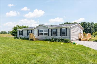 Washington County Single Family Home For Sale: 8486 W Shanks