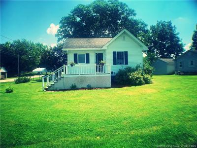 Washington County Single Family Home For Sale: 123 N Marshall Avenue