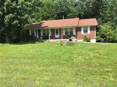 Corydon Single Family Home For Sale: 6720 Julie Lane SE