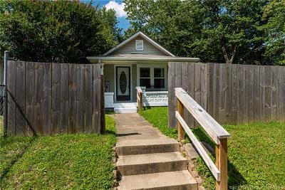 Louisville Single Family Home For Sale: 3119 Jefferson Street W