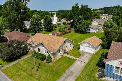 Lanesville Single Family Home For Sale: 7416 Park Street NE