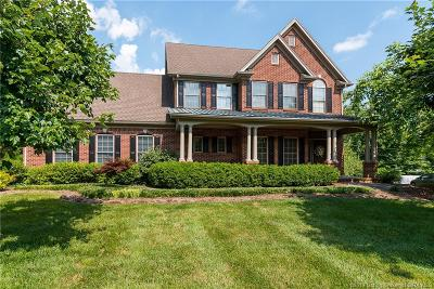Floyds Knobs Single Family Home For Sale: 3410 Lafittes Cove