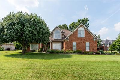 Floyd County Single Family Home For Sale: 3035 Plantation Drive