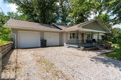 Clark County Single Family Home For Sale: 1433 Tunnel Mill Road