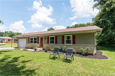 Georgetown Single Family Home For Sale: 2108 Cherry Circle