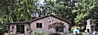 Corydon Single Family Home For Sale: 2140 Breckenridge Road NE