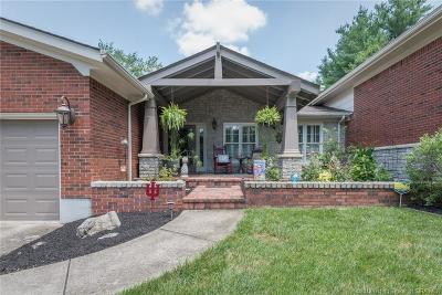 Clark County Single Family Home For Sale: 752 S Forrest Drive