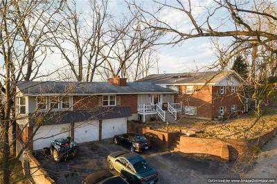 Louisville Single Family Home For Sale: 9101 Dixie Highway