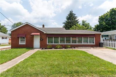 Washington County Single Family Home For Sale: 303 N Harrison Street