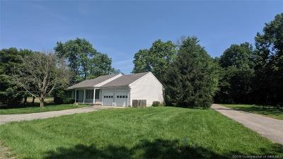 Clark County Single Family Home For Sale: 119 Haywood Road