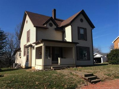 Washington County Single Family Home For Sale: 810 N Main Street