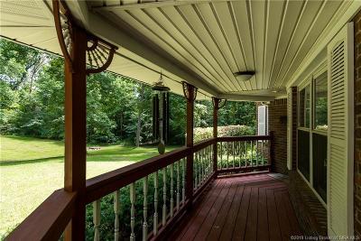 New Salisbury Single Family Home For Sale: 5615 Highway 135 NE