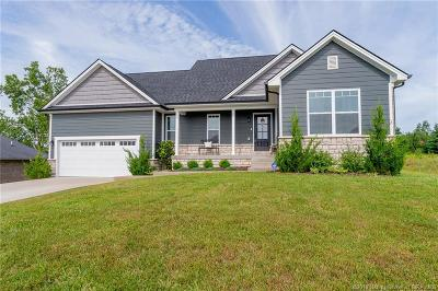 Floyd County Single Family Home For Sale: 1023 Catalpa Drive