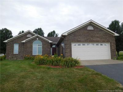 Washington County Single Family Home For Sale: 1400 N Shelby Street
