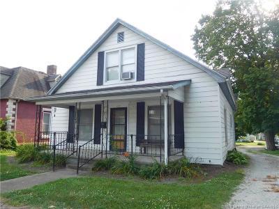 Washington County Single Family Home For Sale: 608 N Main Street